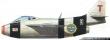 Flying BarrelSAAB J29 paint scheme