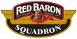 Red Baron Squadron logo