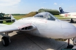 Cavallini Rampanti de Havilland Vampire MB Mk.51 at Rivolto Air Base
