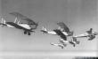 Tiger Moth Aerobatic Display Team
