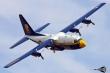 Fat Albert C-130 Hercules