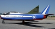 This Canadair CL-13 Mk.2 was painted in 2005 in almost the Hellenic Flame colors, but don't represent the exact team's color scheme.