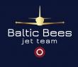 Baltic Bees Jet Team logo