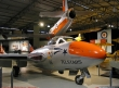 Telstars de Havilland Vampire T.35 from 1963 to 1968