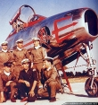 Diavoli Rossi pilots