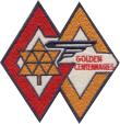 Golden Centennaires logo