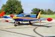 Swallows Siai-Marchetti SF-260, 1985-97 paint scheme