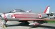 Flying Swans F-86E Sabre