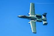 A-10C Thunderbolt II Demonstration Team Schedule 2020