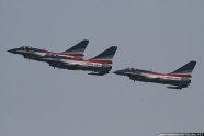 August 1st and Sherdils at Zhuhai China Air Show 2010