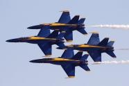Blue Angels Announce 2011 Team Members