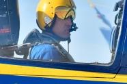 Blue Angels change commanding officer