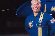 Former Blue Angels leader under investigation