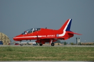 Canadian Air Force Hawks grounded too