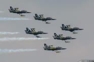 Breitling Jet Team Dragon Tour