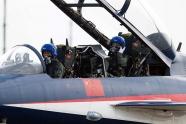 August 1st female pilots