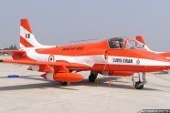 Surya Kiran to fly Hawks