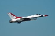 Thunderbirds announced 2011 show season officers