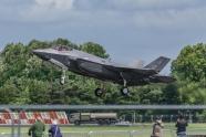 F-35 Demonstration Team 2019 Schedule