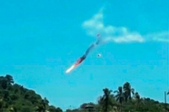 Two planes from Jupiter Aerobatic Team collided in mid-air