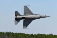 F-16 Viper Demonstration Team Schedule 2020
