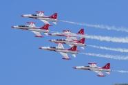 Turkish Stars cancelled AirPower16 participation