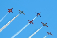 60th Anniversary of the Patrouille de France