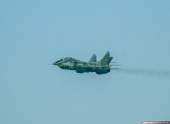 Bulgarian Air Force MiG-21 and MiG-29