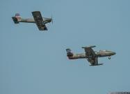 G-2 Galeb and J-20