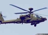 Blue Eagles Apache