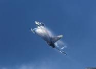 Italian Air Force Typhoon