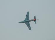 Serbian Air Force G-4 Super Galeb