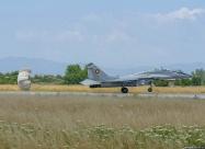 Bulgarian Air Force MiG-29UB