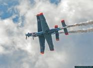 Orlik aerobatic team PZL-130
