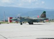 Su-25 at BIAF 2009