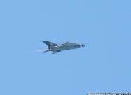 Bulgarian Air Force MiG-21UB
