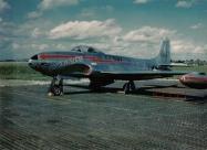 Skyblazers F-80B Shooting Star