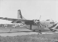 Thunderbirds C-123D Provider