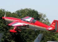 Royal Jordanian Falcons Extra 300L